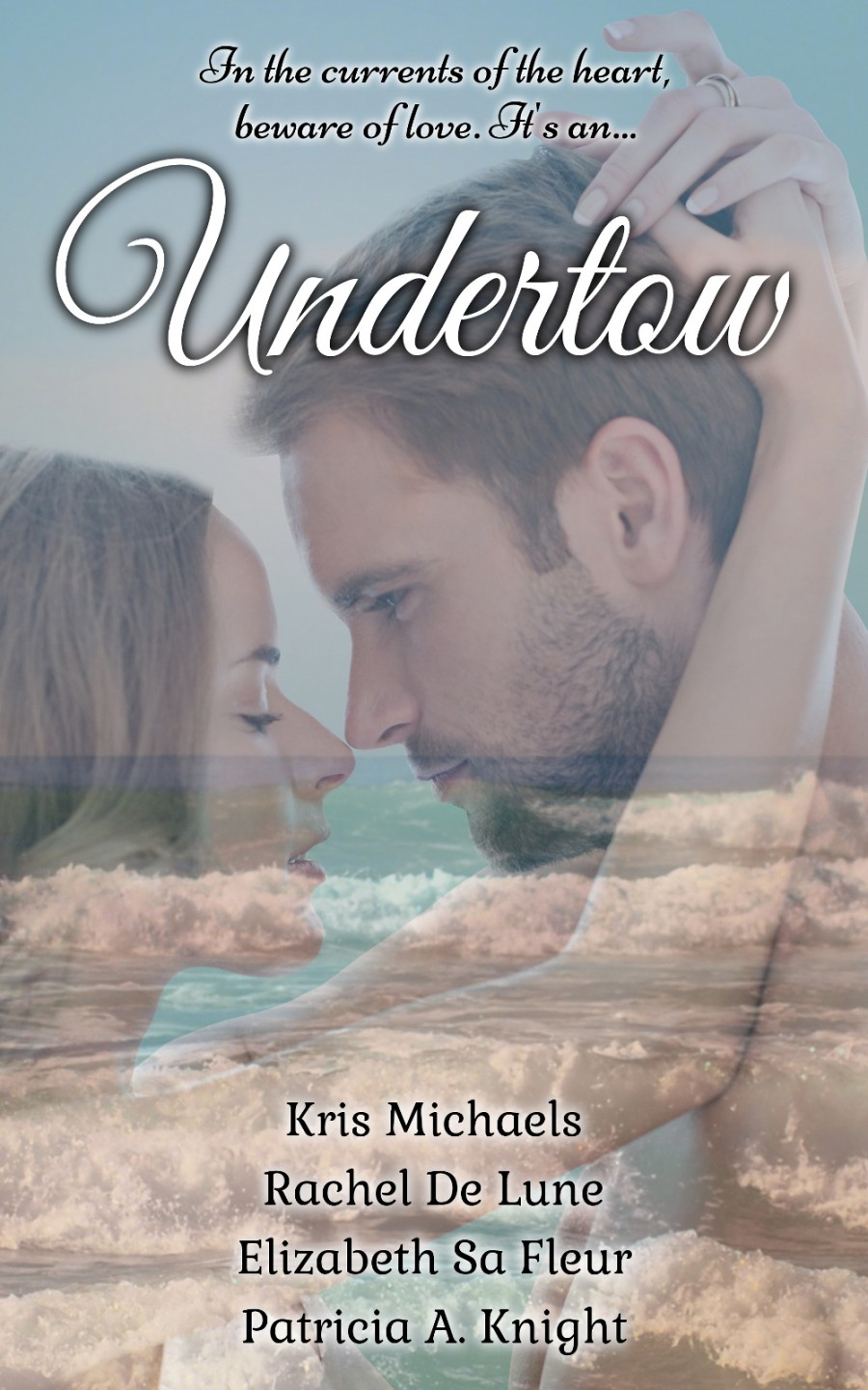 Undertow - eBook Cover